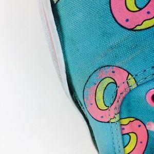 119a07d671 Vans Shoes - Vans x Odd Future OFWGKTA Sneakers Size 11